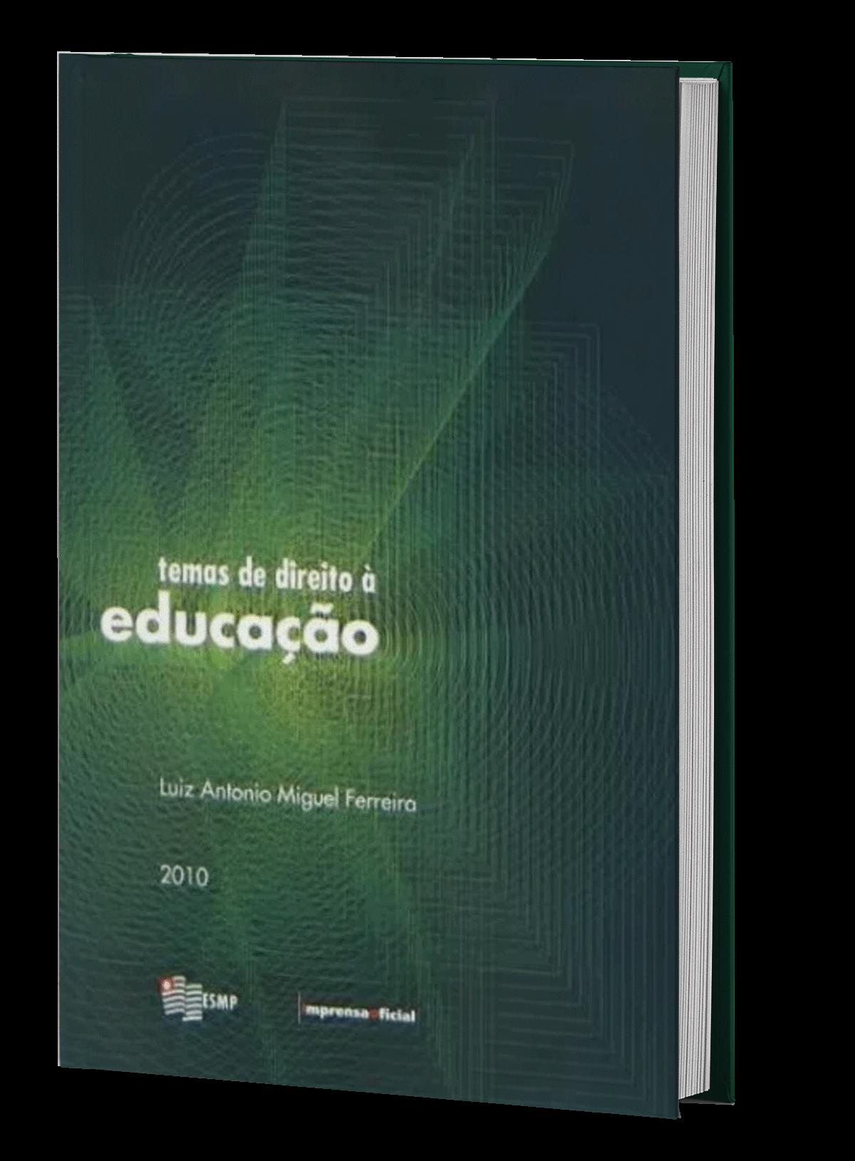 Temas de Direito à Educação